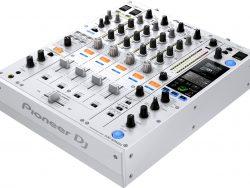 Mezcladora DJ Pioneer Dj DJM900 NEXUS2 Blanca