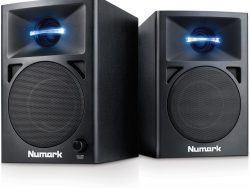 Monitores y PA DJ