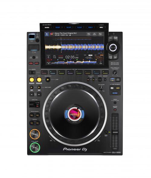 CDJ-3000_arriba-blanco-Pioneer DJ