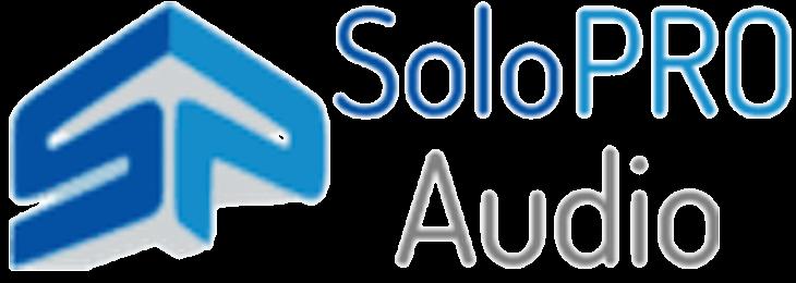 SoloPRO Audio