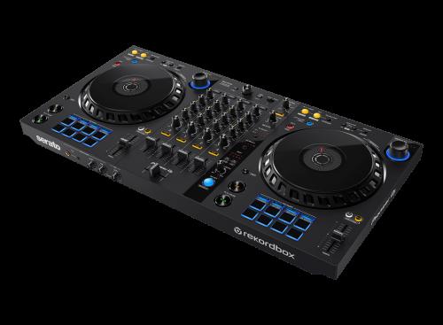 Pioneer DJ - FLX6
