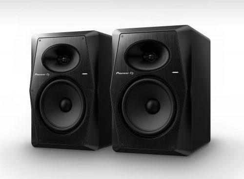 Pioneer DJ VM-80 ( cono de 8¨) Solo Pro Audio